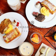 【台南】28 B&B Restaurant