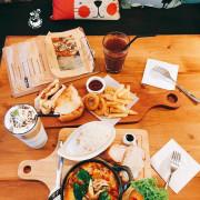 【台中西區。美食】Heynuts Café 好堅果 // 寵物友善店家,精誠路打卡熱點,餐點中高價位!