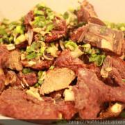 吃。台南|脆皮烤鴨・鴨肉拼盤・鹽酥鴨「好可口烤鴨店」。