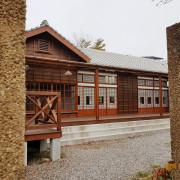 【台中旅遊】京都風百年古蹟小學《清水公學校》清水國小日式宿舍群