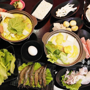 [台南永康區]津華香香鍋(永大店)-16種百來元小火鍋,好吃又省荷包!!
