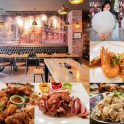 [台北 內湖] Fun Breeze 放風 內湖親子餐廳 文德站美食