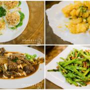 【台北】大師廚館 大師級的功夫家常菜 全家聚餐的好選擇