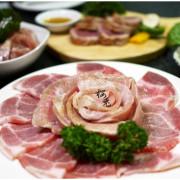 【體驗團】台中.南屯︱櫻兔燒肉日本料理。二期重劃區粉兔拍照新景點,燒肉、日本料理共享複合式美味節奏