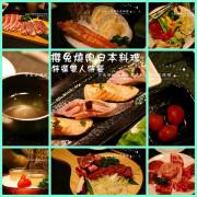 [台中♥南屯區]櫻兔燒肉日本料理。
