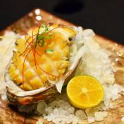 『台中||南屯』燒烤&懷石料理饗宴-櫻兔燒肉日本料理 ※體驗團