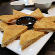 【捷運美食x頂溪】Halal清真泰式廚房-新北永和超飽足泰式料理!