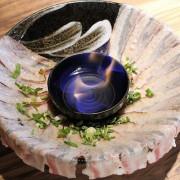 【岩漿火鍋】竹東明星店。新竹美食。獨門招牌火焰炙燒豬