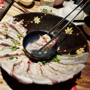 【新竹美食】竹東-用盡生命燃燒的火焰炙燒豬《岩漿火鍋》精緻單點/明星店