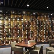 [ 台北 ] DOMAINE WINE CELLARS - 國父紀念館 高質感葡萄酒專賣店但也有好喝咖啡