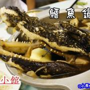 《食記》天啊!這真的是鱷魚~你吃過嗎? 新北。中和【珍鱻小館】平價又頂級的熱炒!現撈活海鮮 必吃美食大推薦!