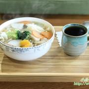 【新莊】巷弄日式餐廳~微風吹