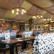 新竹 邊界驛站~彷彿走入美國西部荒漠,吃創意墨西哥料理