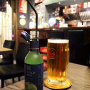 【食記:板橋捷運站】長居手做料理酒場。抓住夏天的尾巴。放鬆地享受美食喝一杯!