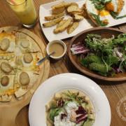 台中 西屯區。JOY HOJA-美味無負擔創作系蔬食料理|大推薦|禮客