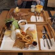 【高雄前鎮】一日之初~ 飽足感滿分的美好早午餐