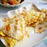 [台中] 嘉香早餐 台中中西式早餐店推薦 到中午生意還是很好東西好吃環境普通