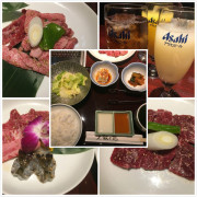 【愛旅遊】東京平價卻頂級的燒肉★☆敘敘苑姐妹店→燦燦亭燒肉☆★