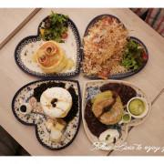 美食餐廳║台南中西區 Autumn舒芙蕾熱·鬆餅 日系甜點 現做厚鬆餅 少女下午茶 ❤跟著Livia享受人生❤