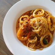 Cloud 9 Cafe 信義店 ♥ 早午餐,義大利麵,客製化披薩 ♥ 信義區平價美食