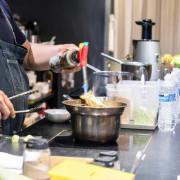 A.I.O餐廳 All In One 藏身信義區靜巷裡的中式特色料理