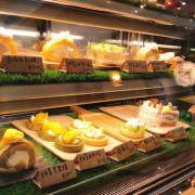[台北中山區]巷弄中的手作蛋糕店~填一點-甜點工作室(內附菜單)店貓等你來玩