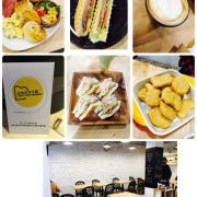 台北 新莊 好食在早午餐 REAL FOOD BRUNCH