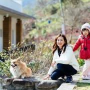 [桃園復興] 來拉拉山賞櫻讓身心放鬆的悠閒好選擇- 谷點咖啡民宿一泊二食體驗