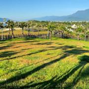 俯瞰太平洋海景洄瀾新灣:太平洋公園(南濱海堤)