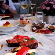 【世貿101】Bel Air 君悅酒店 寶艾西餐廳- 早午餐生蠔干貝吃到飽X 2018米其林推薦