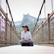 新竹旅遊景點/峨眉細茅埔吊橋、大自然文化世界,一覽峨眉湖畔的風光景色 - Ann‧榜哥‧生活事務所