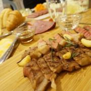 『Manniu 慢牛』創意牛肉料理 巷弄中的低調奢華