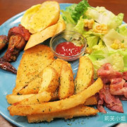 [美食] 台北 連鎖美味的MWD麥味登早餐店 林口未來城店(三井outlet旁)
