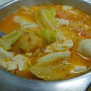 台北 松江南京站 伊通韓國料理館