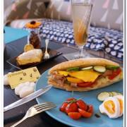 台中北區甜品.預約制眷村私宅法式甜點店 ──CJ Patisserie創意甜點
