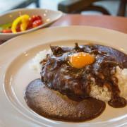 月光假面咖哩 師大 - Banbi 斑比美食旅遊