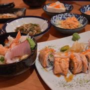 「神田食堂」~~台北大安日本料理推薦.東區巷弄間的平價日式食堂(信義安和站)