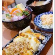 大安日本料理.臨江街通化夜市旁的平價丼飯美食──神田食堂