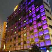 [台中逢甲住宿推薦]  LUMI 光之旅店 ~ 近逢甲夜市,北歐風時尚設計旅店,美味早午餐