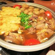 2016-10-23 台北松江南京火鍋~狀元紅 牛肉火鍋專家 林森店