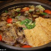 中山巷弄美食『狀元紅牛肉火鍋專家(林森店 )』五條通/捷運南京松江火鍋