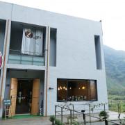 【景觀餐廳】Z CAFE,新竹尖石鄉民宿景觀咖啡廳,山林中的玻璃屋,近內灣老街,寵物友善餐廳,出遊好選擇
