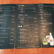 台中 < 金美子純正韓式料理 > 馬鈴薯排骨湯有個人鍋喔 ~ 找不到人分食也可自己點 ! 2020.02.16