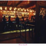 【台北 大安區 ⋈R&D Cocktail Lab 】在這微醺季節來杯調酒吧!2016年50間亞洲最佳酒吧之一隱身嘉興街的無酒單中國風分子特調酒吧R&D Cocktail Lab