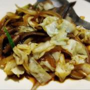 好吃鱔魚 台菜!