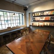 愛不釋手 - 顏社KAO!INC BEANS & BEATS咖啡廳
