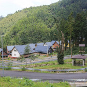 <嘉義阿里山來吉> 探訪得恩亞那 世外桃源之山中祕境 台版小合掌村