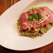 【義式料理】PAPA RICE燉飯義大利燉飯專賣店 , 延吉街巷弄內道地的義式燉飯料理 , 風格獨特口感細膩 , 聚餐慶生節慶推薦好去處