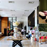 【台中‧西區】愛麗絲國際大飯店‧ 交通便利 近五權交流道  CP值超高又舒適的國際飯店
