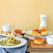 Sunrise晨光早餐。竹北六家人氣排隊早餐推薦,隱藏版義大利麵、蛋捲套餐,陪你四季的樸實美味(新竹竹北)